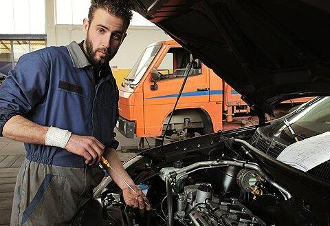 devis changement kit de distribution avec un mécanicien expert