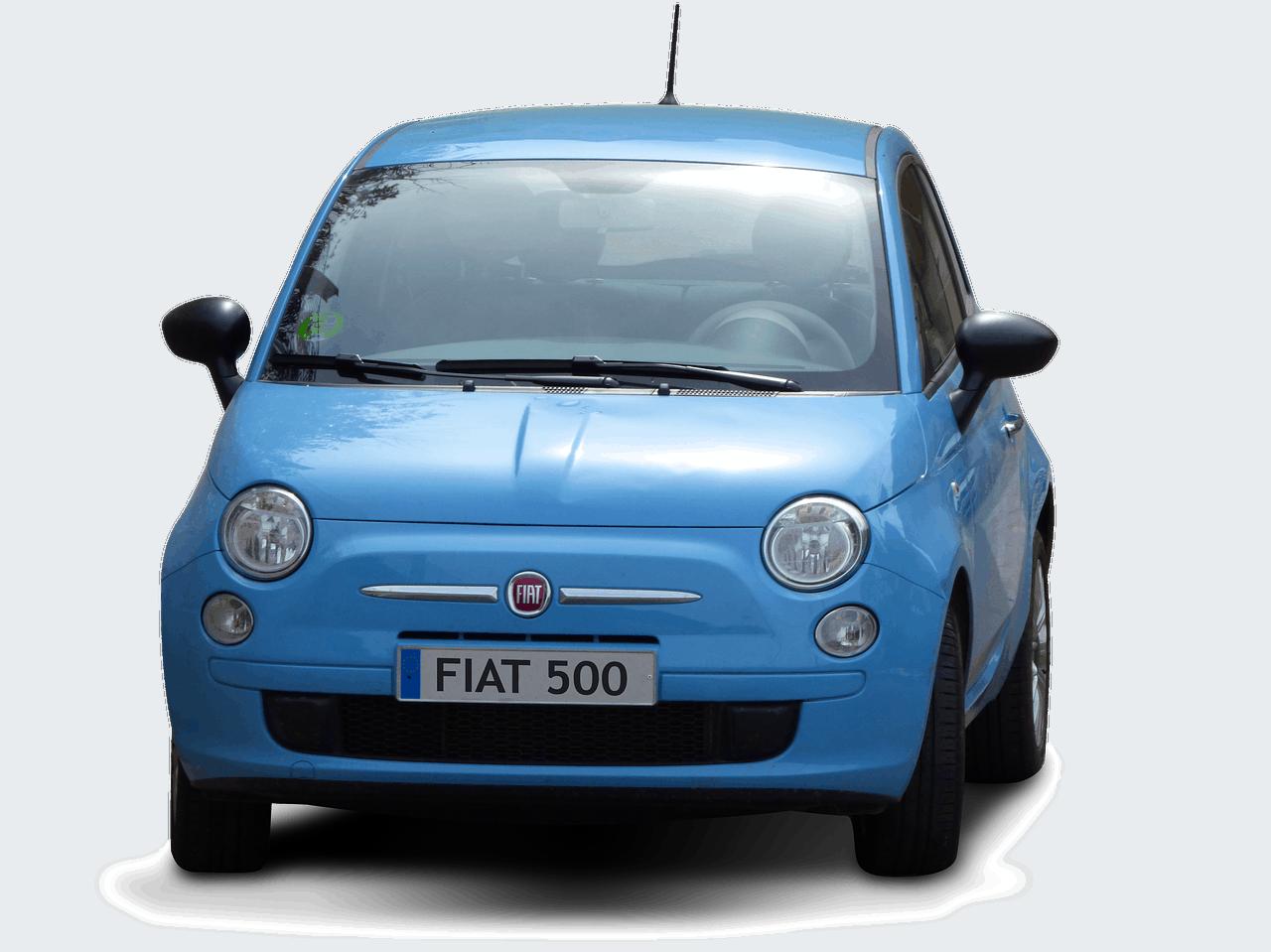Changer embrayage Fiat 500